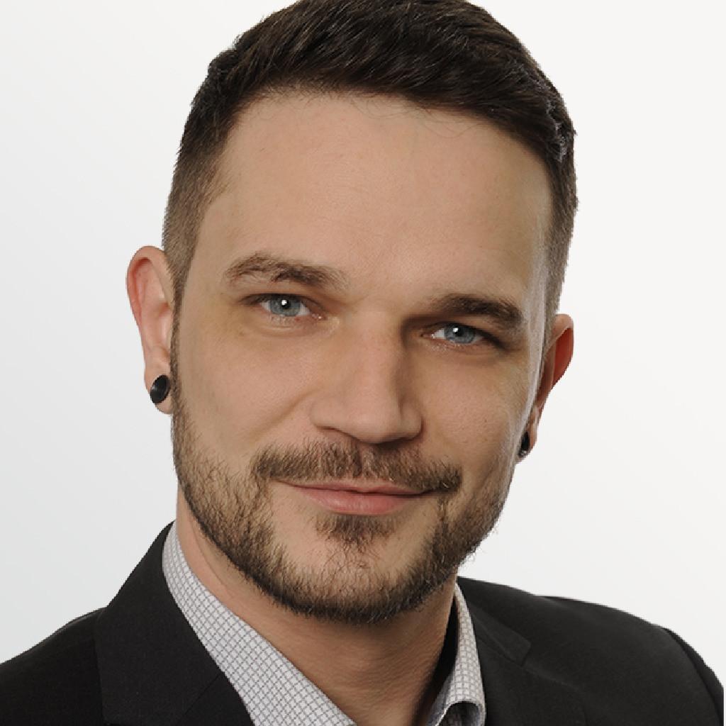 Martin Fitzke
